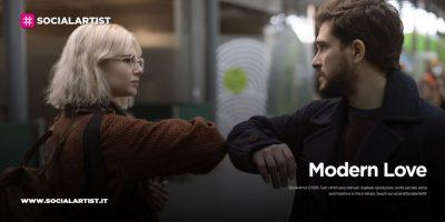 Amazon Prime Video – Modern Love (Seconda Stagione) (2021)