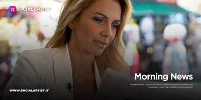 Mediaset – Morning News (2021)