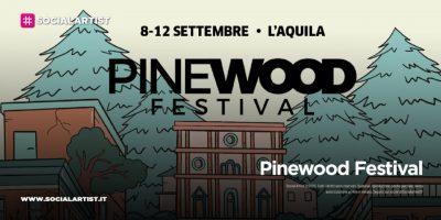 Pinewood Festival, cinque giorni di musica dal vivo sulla Scalinata di San Bernardino
