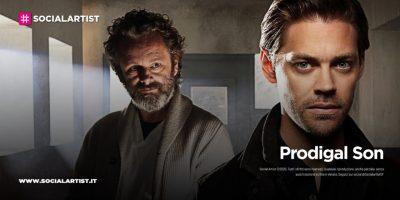 Mediaset – Prodigal Son (2021)