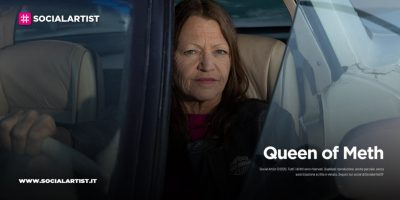 discovery+ – Queen of Meth (2021)