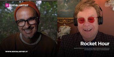 "Apple Music – raggiunti i 300 episodi del ""Rocket Hour"" di Elton John"