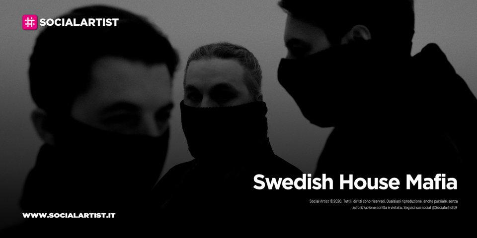 """Swedish House Mafia, dal 16 luglio il nuovo singolo """"It Gets Better"""""""