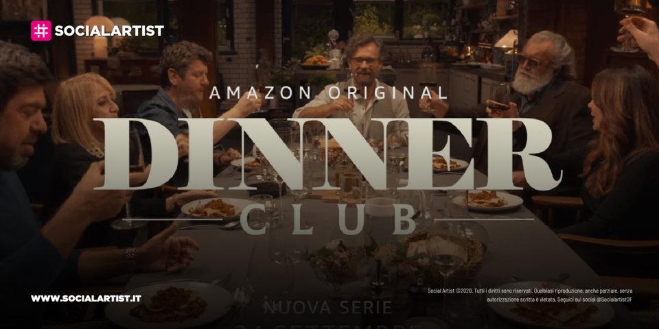 Amazon Prime Video – Dinner Club (2021)