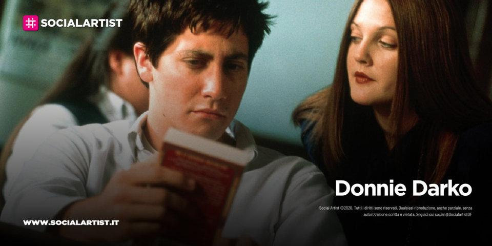 Moviemax – Donnie Darko (2001)