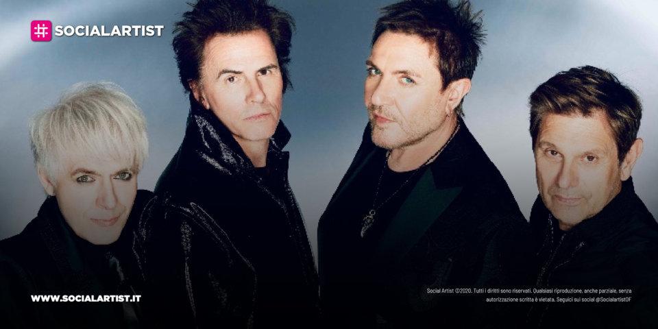 """Duran Duran, dal 31 agosto il nuovo singolo """"Anniversary"""""""
