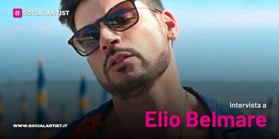 """VIDEOINTERVISTA Elio Belmare, il nuovo singolo """"Sott'acqua quanto voglio"""""""