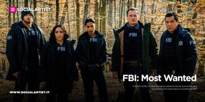 Mediaset – FBI: Most Wanted (2021)