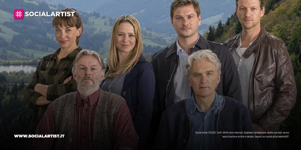 Mediaset – La casa tra le montagne (2018)