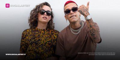"""Madame, dal 3 settembre il nuovo singolo """"Tu mi hai capito"""" con Sfera Ebbasta"""