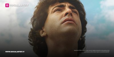 Amazon Prime Video – Maradona: Sogno Benedetto (2021)