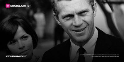 Sky Original – Steve McQueen – Il film perduto (2021)