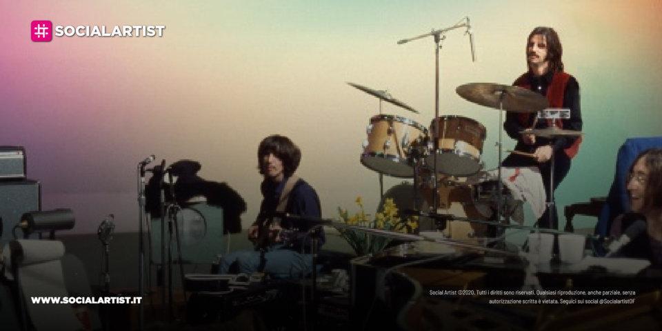 Mondadori – The Beatles: Get Back (2021)