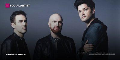 """The Script, le date italiane del """"The Script Greatest Hits Tour 2022"""""""
