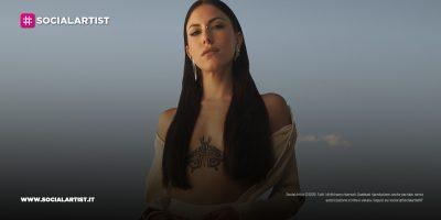 """Beba, dal 10 settembre il nuovo singolo """"Meno Male"""" con Willie Peyote"""