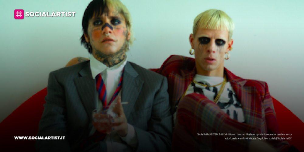 """Boss Doms, dal 17 settembre il nuovo singolo """"Sesso & Soldi"""" feat. Taxi B"""