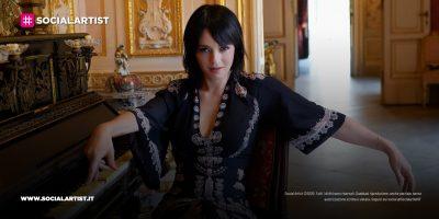 """Carmen Consoli, dal 24 settembre il nuovo album """"Volevo fare la rockstar"""""""