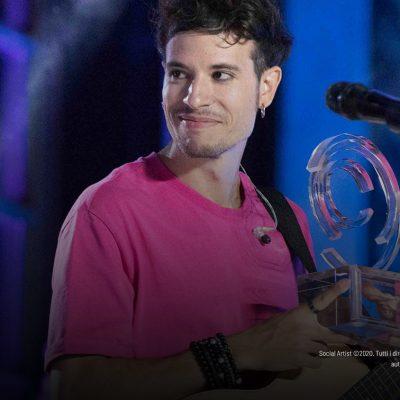 Castrocaro 2021, è Simo Veludo il vincitore dell'edizione
