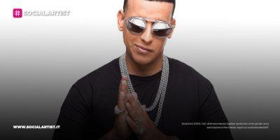 """Daddy Yankee, dal 3 settembre il nuovo singolo """"Métele Al Perreo"""""""