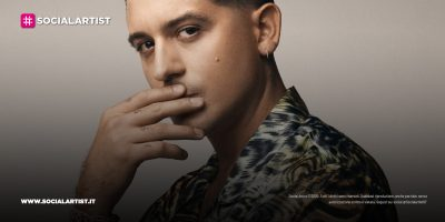 """G-EAZY, dal 24 settembre il nuovo album """"These Things Happen Too"""""""