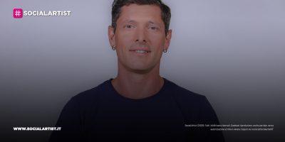 GFVip 6, la scheda del concorrente Aldo Montano