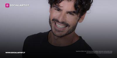 GFVip 6, la scheda del concorrente Andrea Casalino