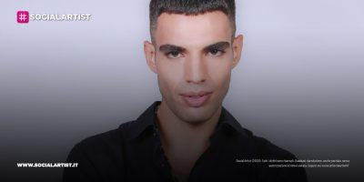 GFVip 6, la scheda del concorrente Samy Youssef