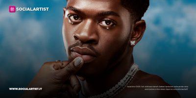 """Lil Nas X, dal 17 settembre il nuovo album """"Montero"""""""