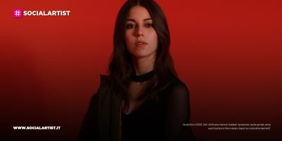 """Margherita Grechi, dal 9 settembre il nuovo singolo """"Tornado"""""""
