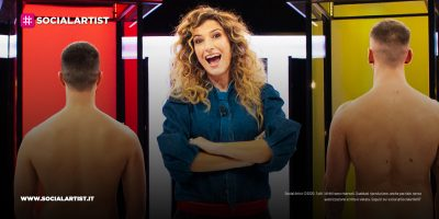 discovery+ – Naked Attraction Italia (2021)