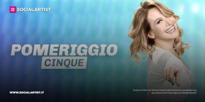 Mediaset – Pomeriggio Cinque (2021)