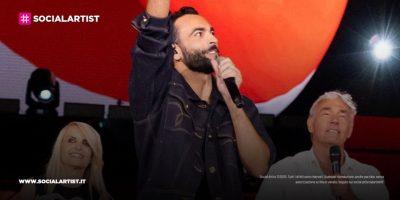 "RTL 102.5 Power Hits Estate, è ""Ma Stasera"" di Marco Mengoni a trionfare"