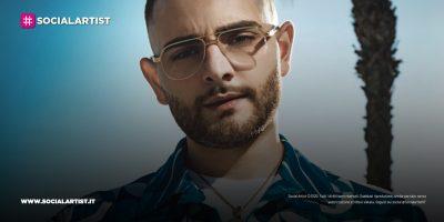 """Rocco Hunt, dal 24 settembre il nuovo singolo """"Fantastica"""" feat. Boomdabash"""