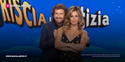 Mediaset – Striscia La Notizia (2021)