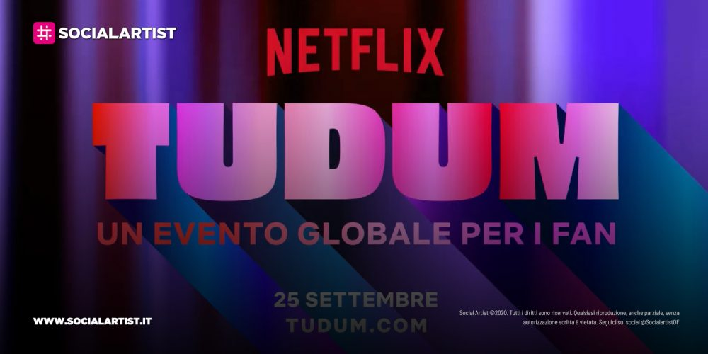 Netflix – TUDUM: Un evento globale Netflix per i fan (2021)