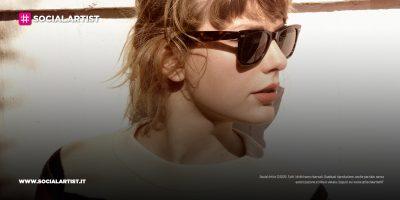 """Taylor Swift, dal 17 settembre il nuovo singolo """"Wildest Dreams (Taylor's version)"""""""