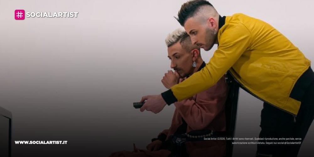 """Whiteshark, dal 19 settembre il nuovo singolo """"Stavolta no"""""""