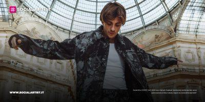 """Alessandro Casillo, dal 1 ottobre il nuovo singolo """"Eclissi"""""""