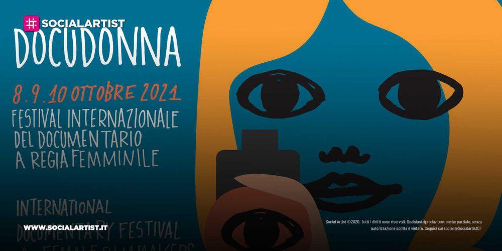 DocuDonna Festival (2021)