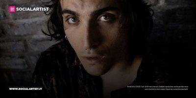 """Giuse The Lizia, dal 20 ottobre il nuovo singolo """"Magari poi ti passa"""""""