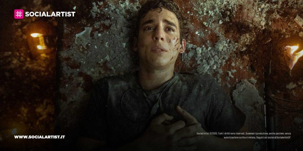 Netflix – La Casa di Carta Parte 5: Volume 2 (2021)