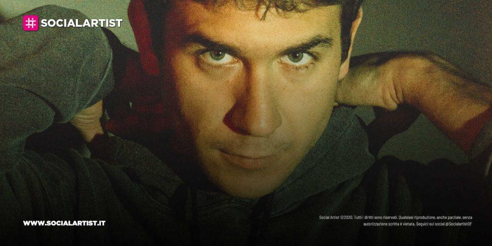 """Nuvolari, dal 22 ottobre il nuovo album """"Lentamente"""""""