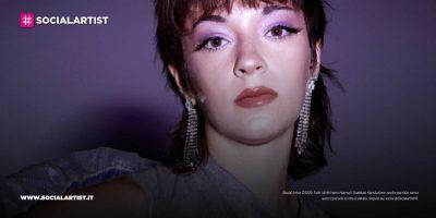 """Sofia Tornambene, dal 15 ottobre il nuovo EP """"DANCE MANIA: Stereo Love"""""""